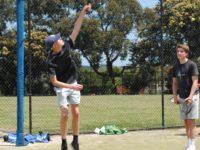 T4 Activities Tennis