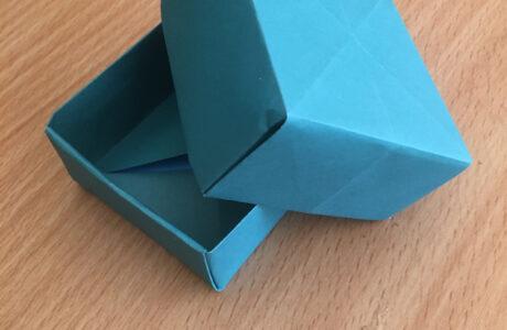 Ella Jones Origami 12 Aug2020