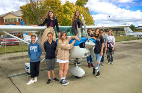 Girls In Aviation 2021 Insta 5