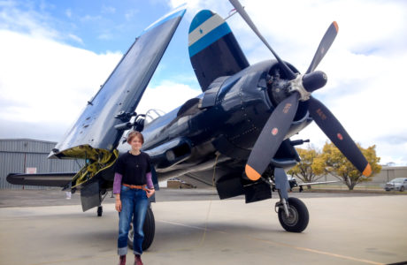 Girls In Aviation 2021 Insta