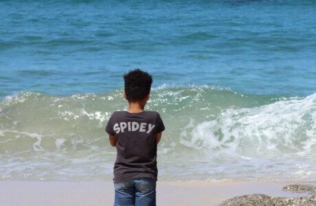 Little Oberon Bay Kaya