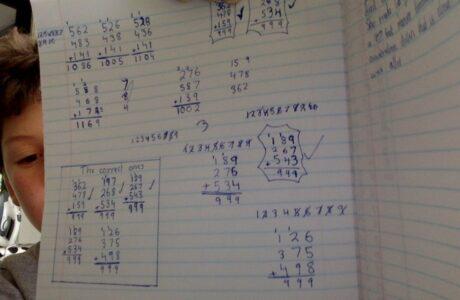 Lorne Maths