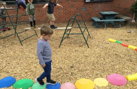 Climbing Frame And Outdoor Game 1