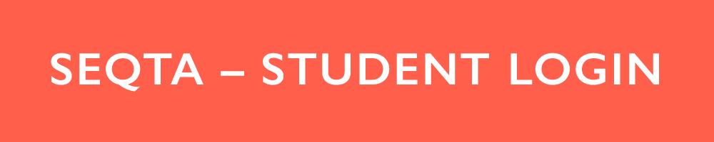 Seqta - student login