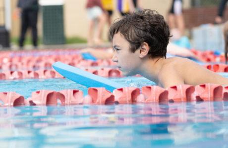 Swimming Carnival 9